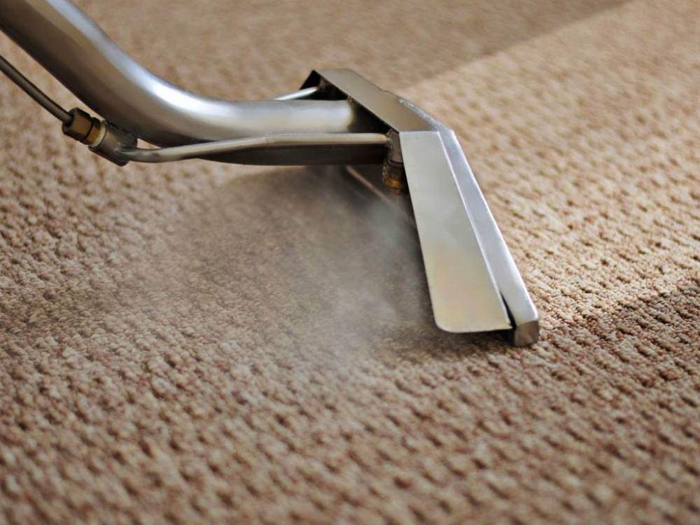 Keep Carpets Clean