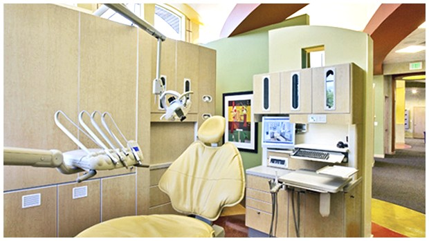 Dental Office Cleaning