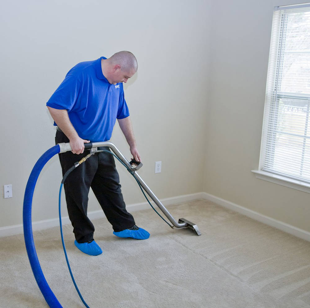 commercial cleaning company miami
