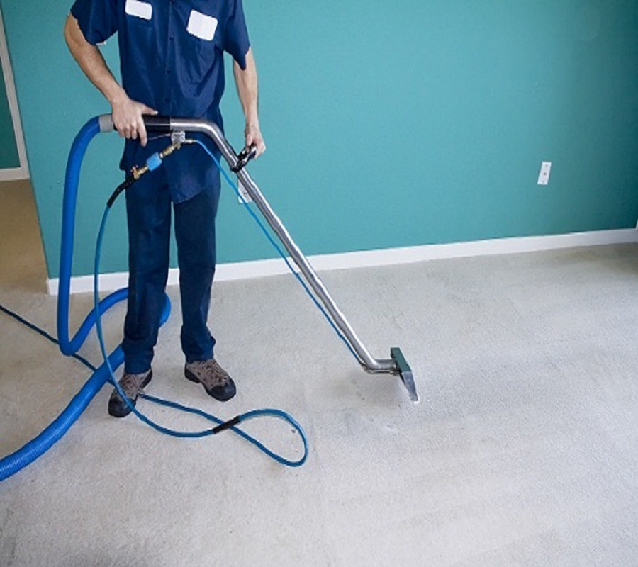 Commercial Cleaning Broward