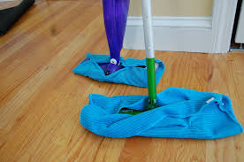 Microfiber-Cleaning