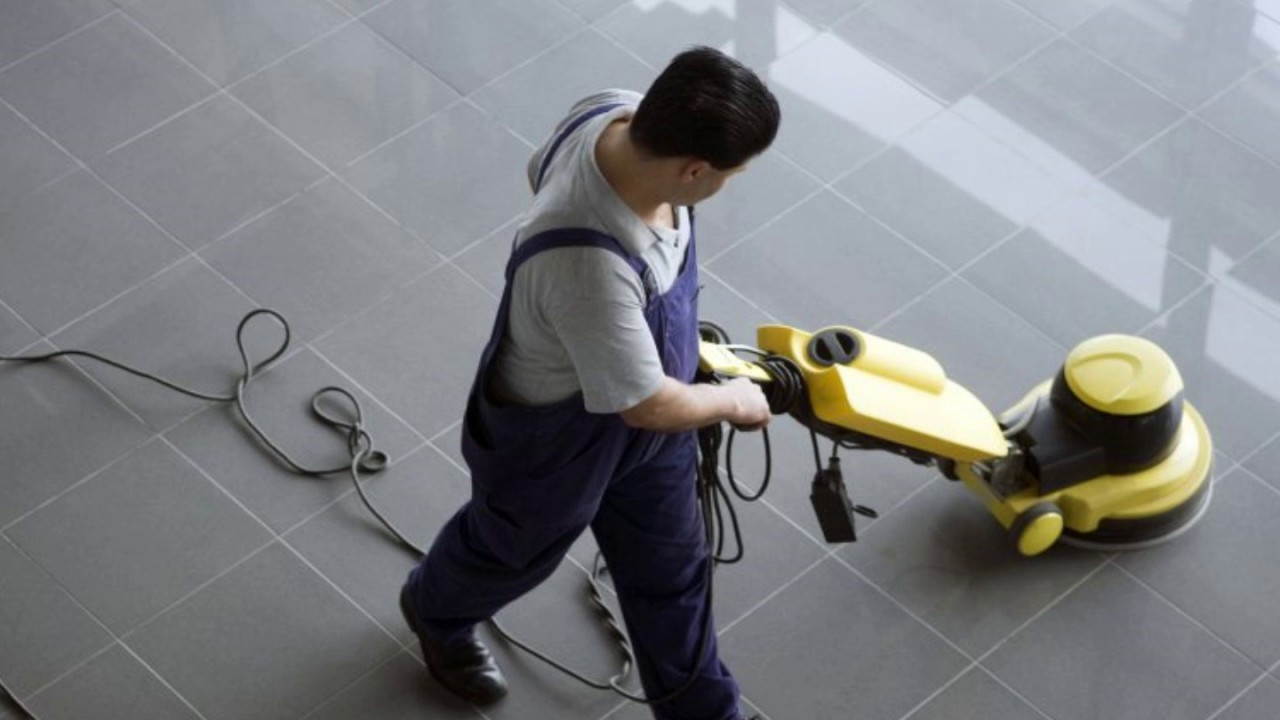 Janitorial Services in Florida